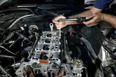 Капитальный ремонт двигателя Симферополь